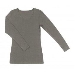 JOHA Ull/Silke tröja, dam