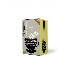 Clipper Chamomile Infusion Tea