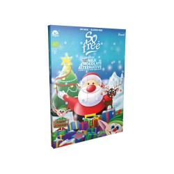 Plamil So Free Julkalender