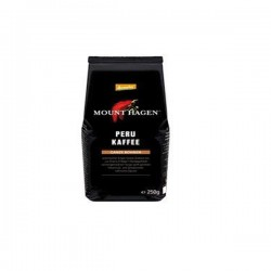 Mount Hagen Peru Kaffee
