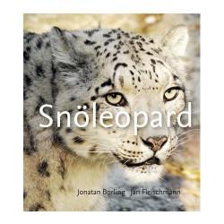 Snöleopard Bok