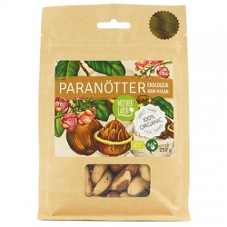 Mother Earth Paranötter 250g