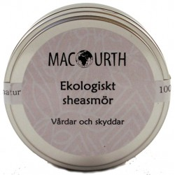 MacUrth Sheasmör 70g