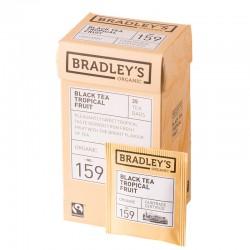 Bradley's Organic Black Tea...