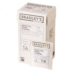 Bradley's Organic White Tea...