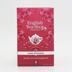 English Tea Shop Rooibos...
