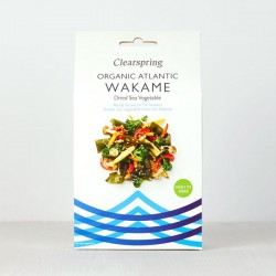 Clearspring Wakame 25g