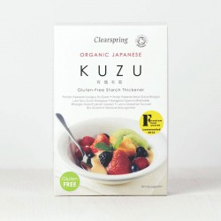 Clearspring Kuzu Glutenfri...