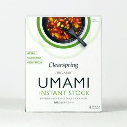 Clearspring Umami Buljong 112g