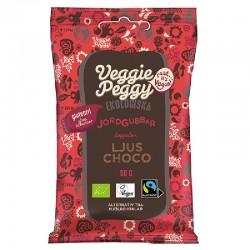 Veggie Peggy Jordgubbar...
