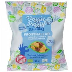 Veggie Peggy frostnallar 90g