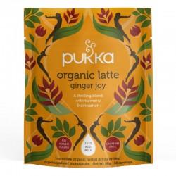 Pukka Organic Latte Ginger...