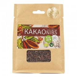Mother Earth Kakao Nibs 150g