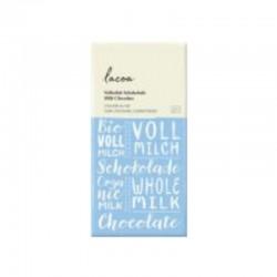 Lacoa Vollmilch Schokolade...