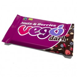 Vego Dark Chocolate Nuts &...