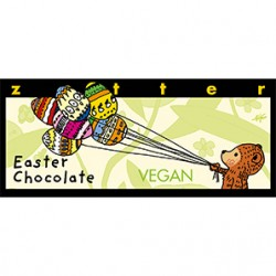 Zotter Easter Chocolate