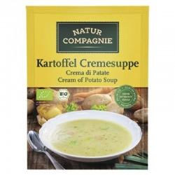 Natur Compagnie Potatissoppa