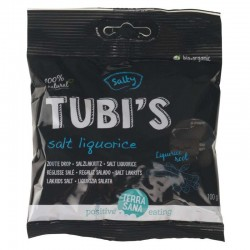 Terra Sana Tubi's...