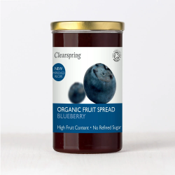 Clearspring Organic Fruit...