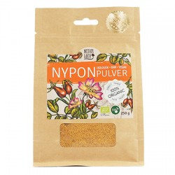 Mother Earth Nyponpulver 250 g