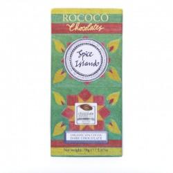 Rococo Chocolates Spice...