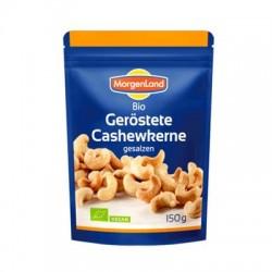 Morgenland Cashewnötter 150g
