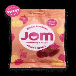 Jom Organic Candy...