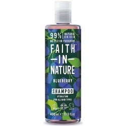 Faith in nature blueberry...