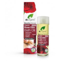 Rose otto Bath oil 100 ml