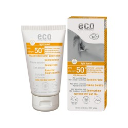 Eco Cosmetics Sol lotion...