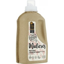Mulieres natural laundry...