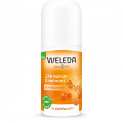 Weleda Havtorn 24h Roll-On...