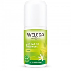 Weleda Citrus 24h Roll-On...