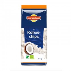 MorgenLand Kokoschips 150g