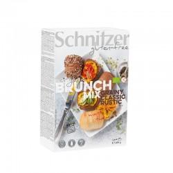Schnitzer Glutenfri Brunch...