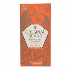 Original Beans Beni Wild...