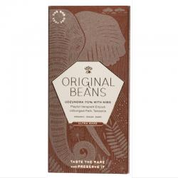 Original Beans Udzungwa 70%