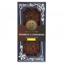 Chocolate Tree Bramble and...