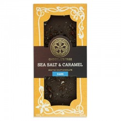 Chocolate Tree Seasalt and...
