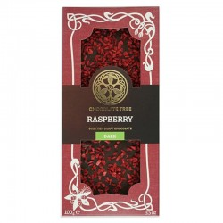 Chocolate Tree Raspberry