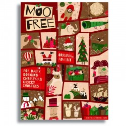 Moo Free Adventskalender...