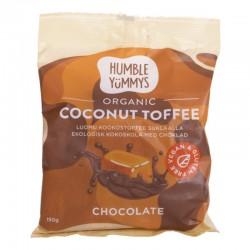 Humble Yummys Kokoskola...