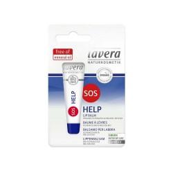 Lavera Sos Help Lip balm 8ml