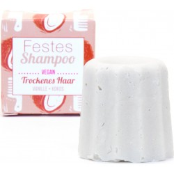lamazuna solid shampoo 55g
