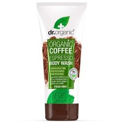 Dr Organic Espresso fresh...