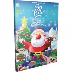 So Free Chokladkalender...