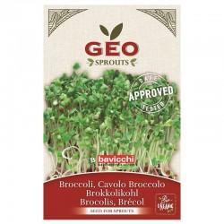 Geo - broccolifrö 13g