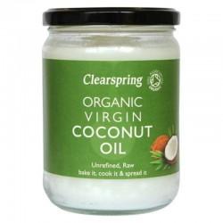 Clearspring Organic virgin...