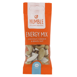 Humble Energi mix 30g