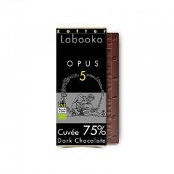 Zotter Opus 5 Cuvée 75%